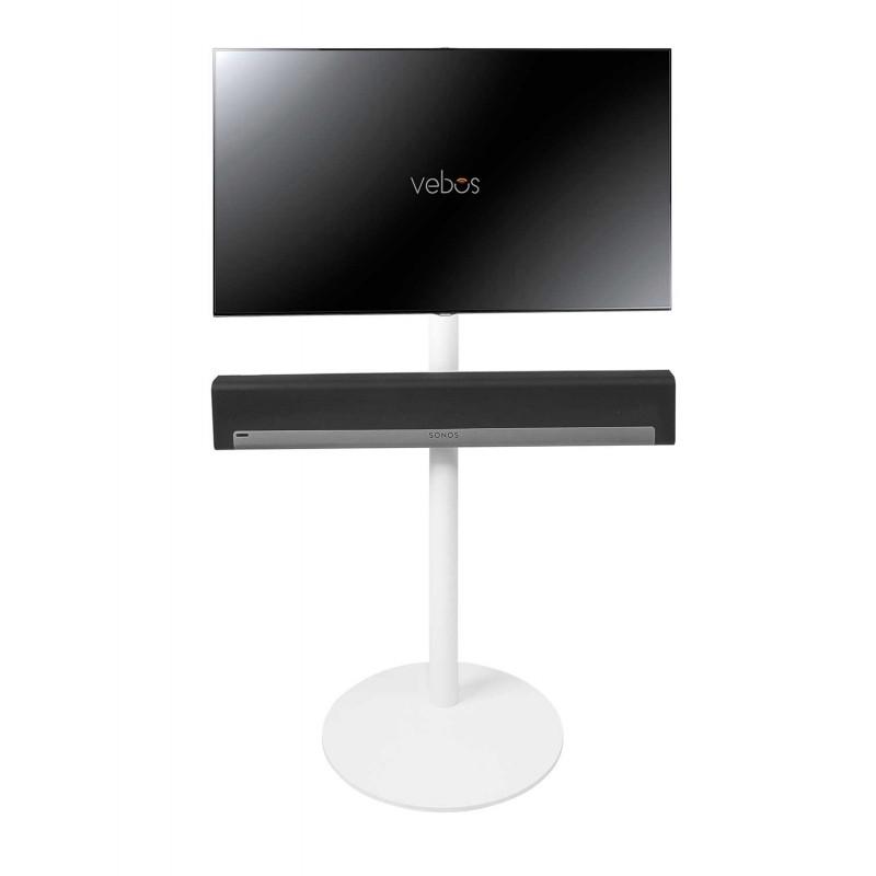 De Tv Standaard Sonos Playbar Wit Van Vebos