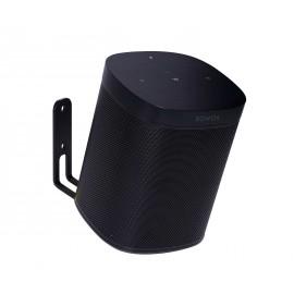 Vebos muurbeugel Sonos One zwart 20 graden