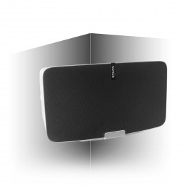 Vebos hoekbeugel Sonos Play 5 gen 2 wit