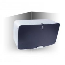 Vebos hoekbeugel Sonos Play 5 gen 2 wit 20 graden