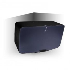 Vebos hoekbeugel Sonos Play 5 gen 2 zwart 20 graden