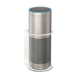 Vebos muurbeugel Amazon Echo wit