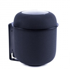 Vebos muurbeugel Apple Homepod zwart