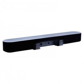 Vebos muurbeugel Sonos Beam zwart