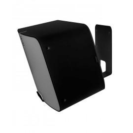 Vebos muurbeugel Sonos Play 5 gen 2 zwart 20 graden