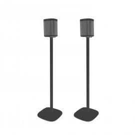 Vebos standaard Sonos Play 1 zwart set