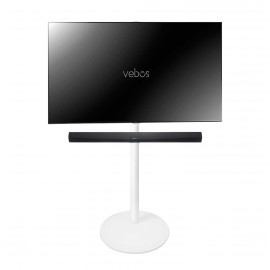 Vebos tv standaard Denon HEOS Home Cinema Soundbar wit