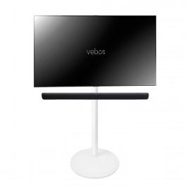 Vebos tv standaard Yamaha YAS 109 Sound Bar wit