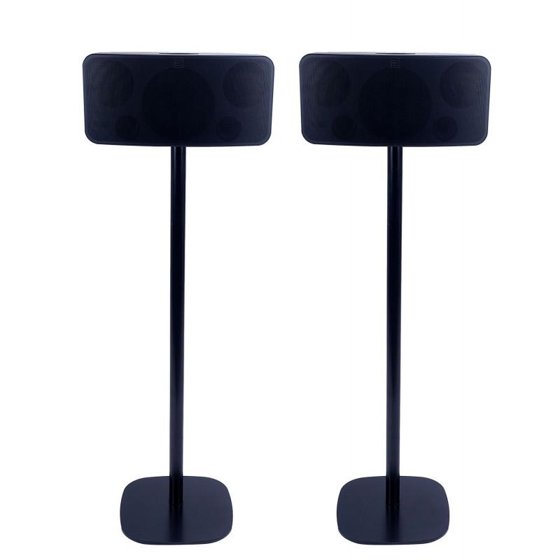 Vebos standaard Bluesound Pulse 2 zwart set