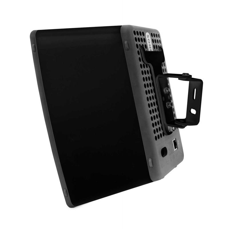 Muurbeugel Sonos Play 3 zwart 15 graden