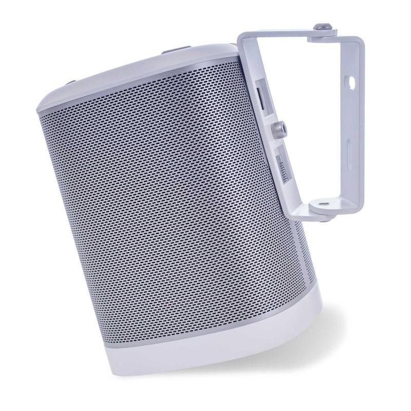 Muurbeugel Sonos Play 1 wit 15 graden