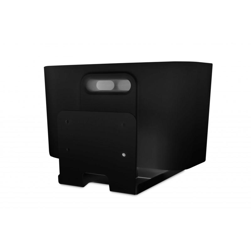 Muurbeugel Sonos Play 5 zwart achterkant