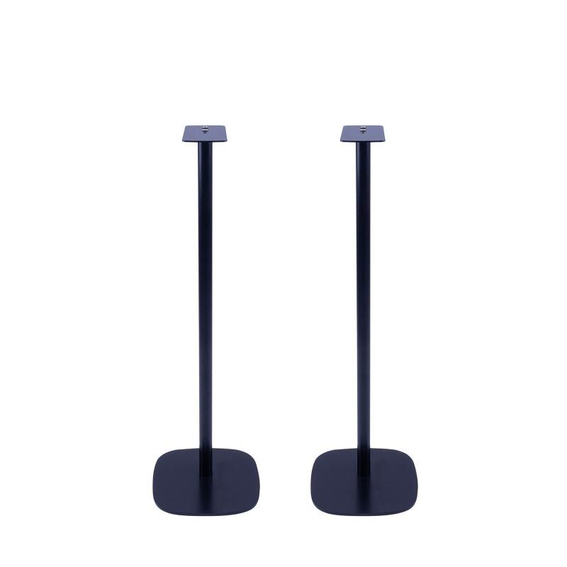 Vebos standaard KEF LSX zwart set