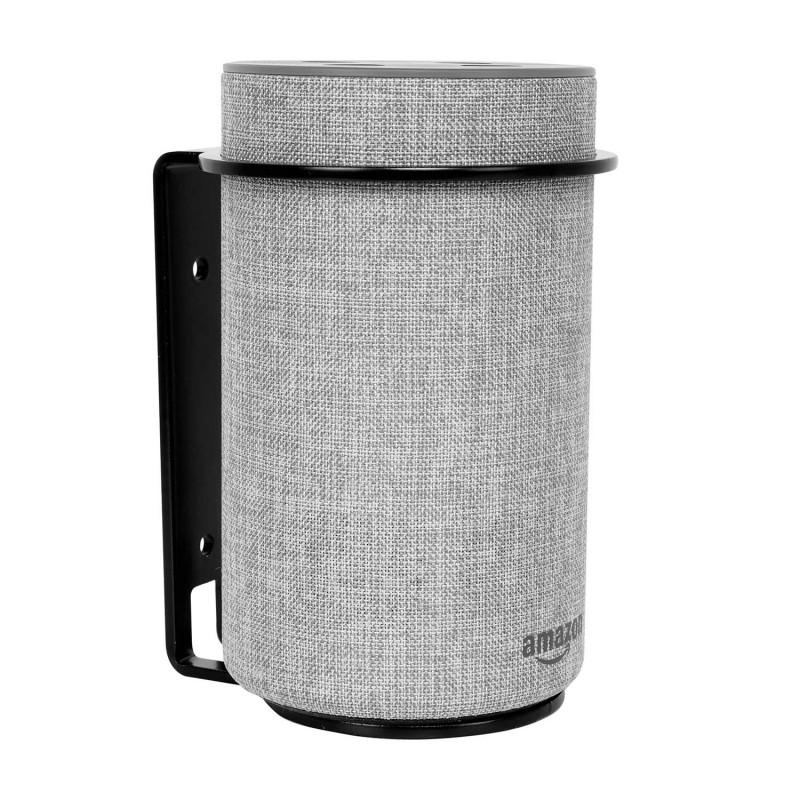 Vebos muurbeugel Amazon Echo gen 2 zwart