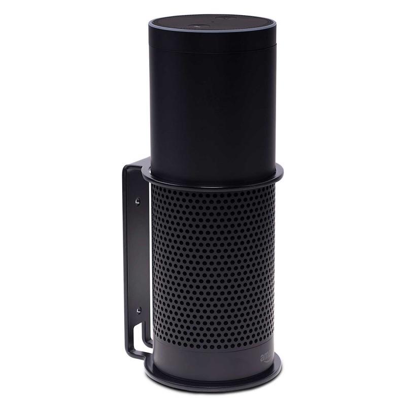 Vebos muurbeugel Amazon Echo zwart
