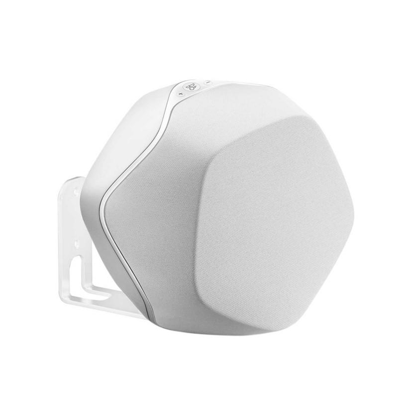 Vebos muurbeugel B&O Beoplay S3 draaibaar wit