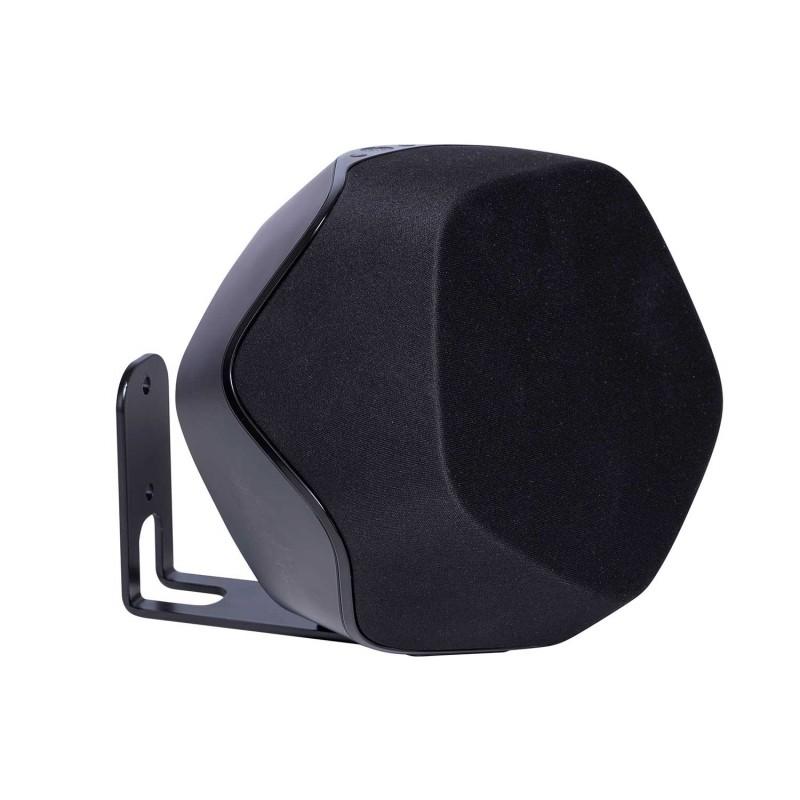 Vebos muurbeugel B&O Beoplay S3 draaibaar zwart