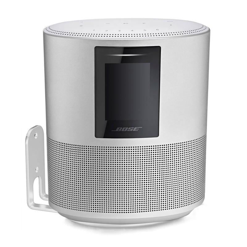 Vebos muurbeugel Bose Home Speaker 500 draaibaar wit