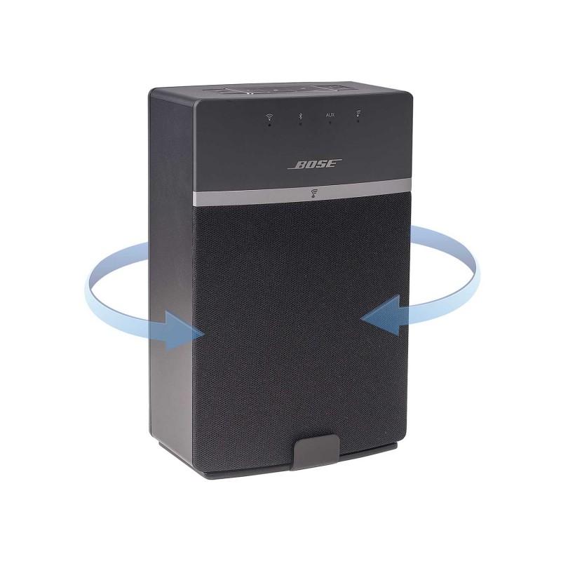 Vebos muurbeugel Bose SoundTouch 10 draaibaar zwart