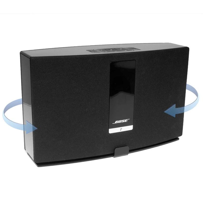 Vebos muurbeugel Bose SoundTouch 20 draaibaar zwart