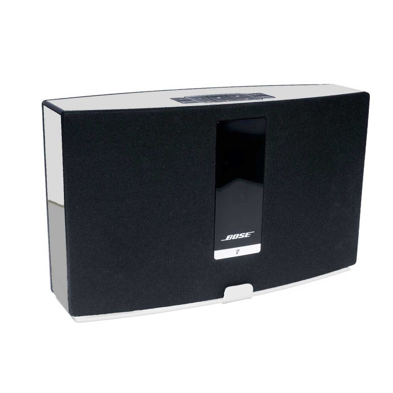 Vebos muurbeugel Bose SoundTouch 20 wit