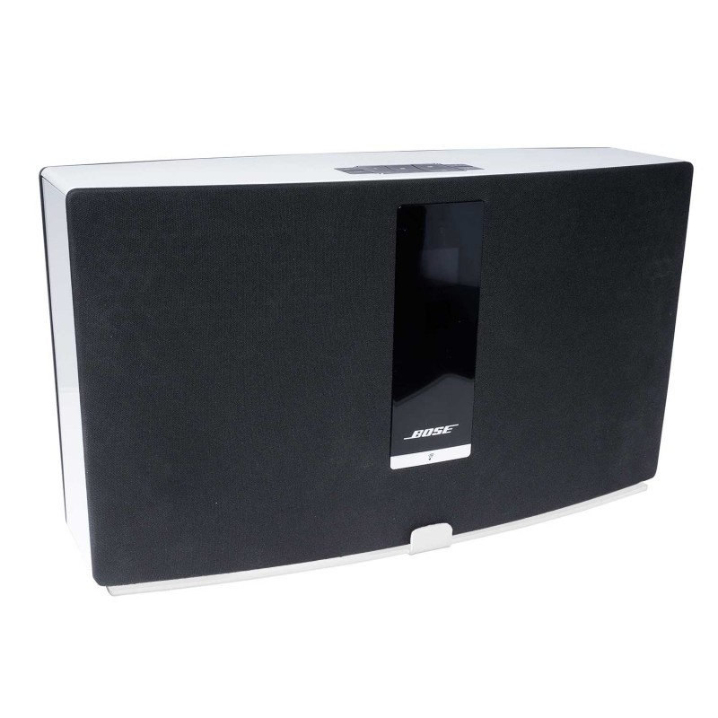 Vebos muurbeugel Bose SoundTouch 30 wit