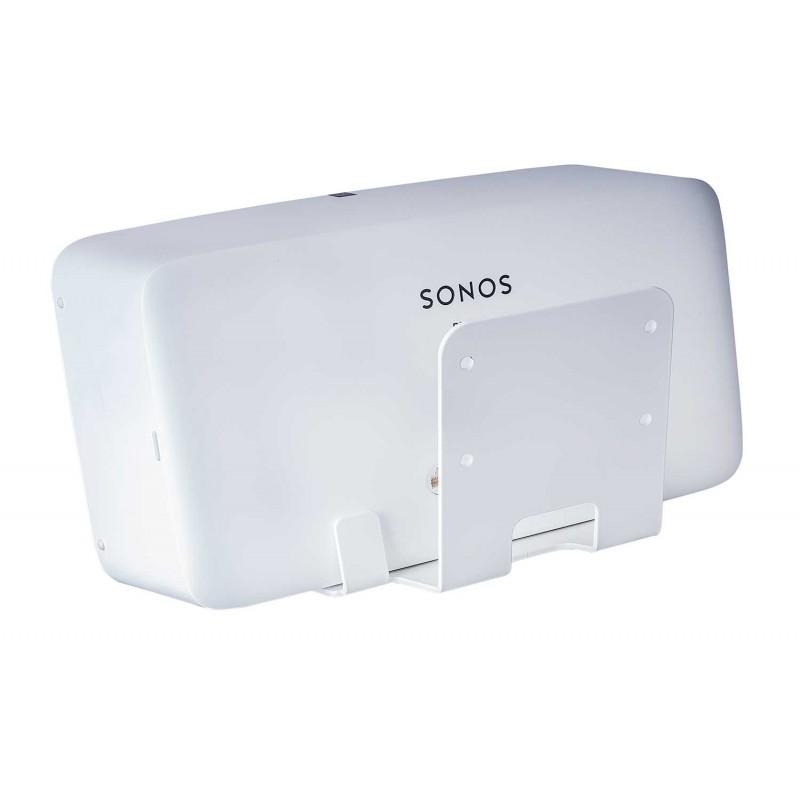 Vebos muurbeugel Sonos Play 5 gen 2 wit 20 graden
