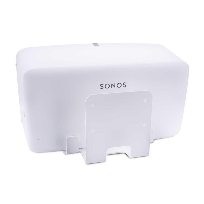 Vebos muurbeugel Sonos Play 5 gen 2 wit