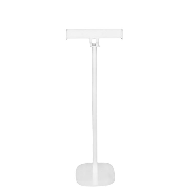 Vebos standaard Ikea Symfonisk horizontaal wit