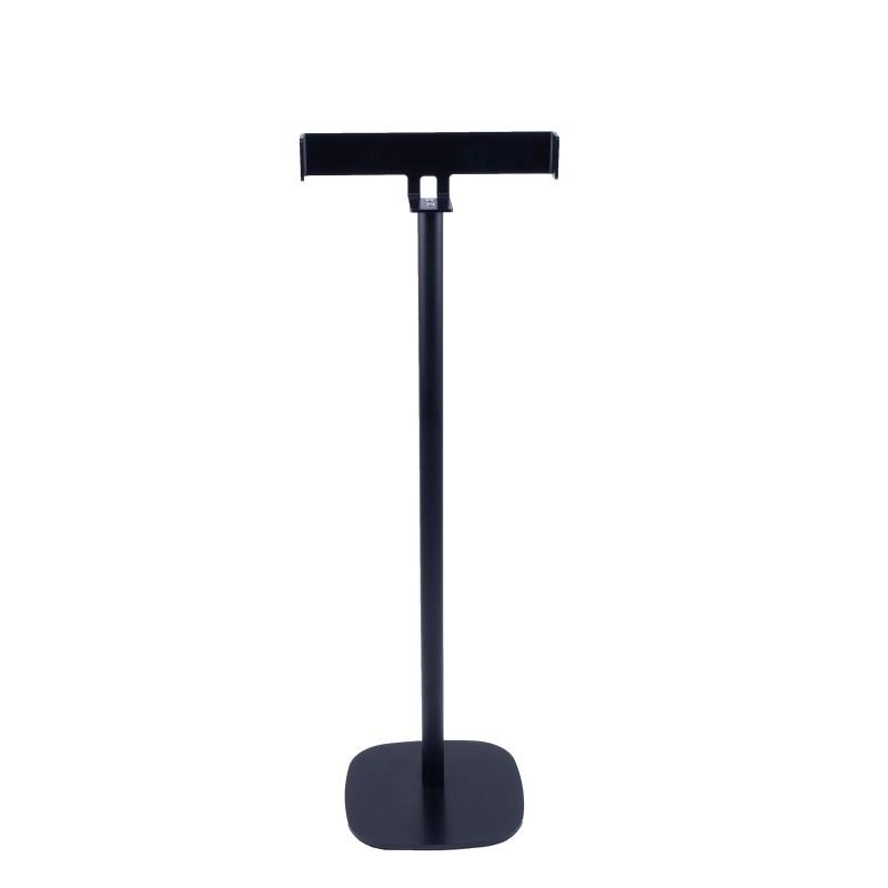 Vebos standaard Ikea Symfonisk horizontaal zwart