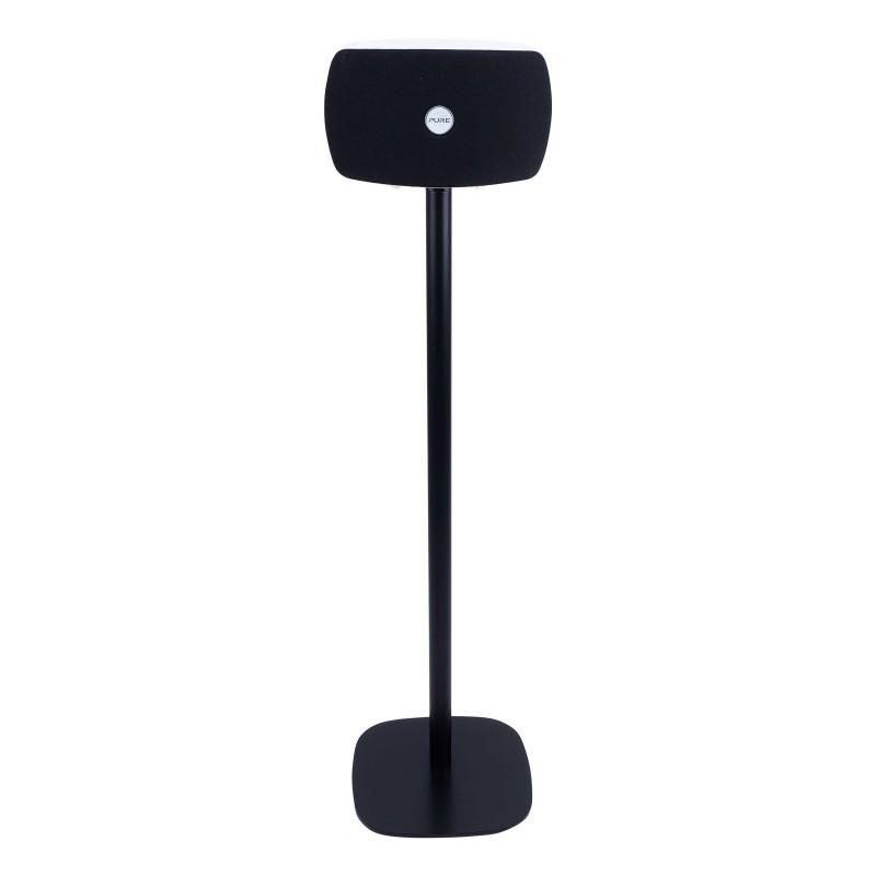 Vebos standaard Pure Jongo TX2 zwart