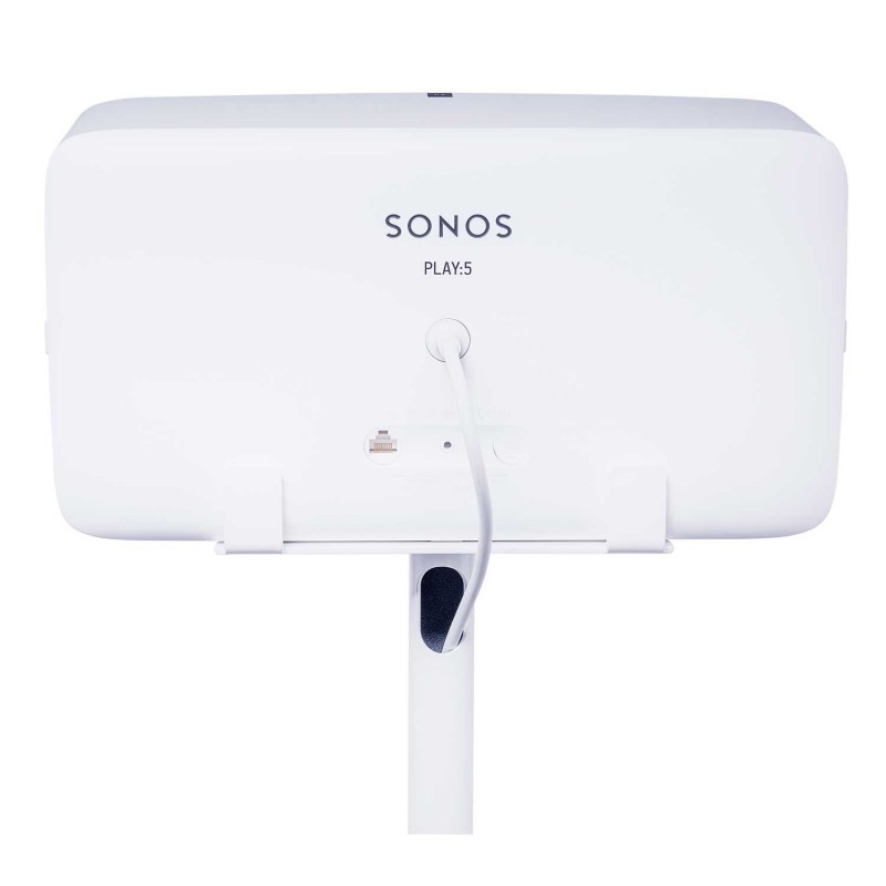 Vebos standaard Sonos Play 5 gen 2 wit