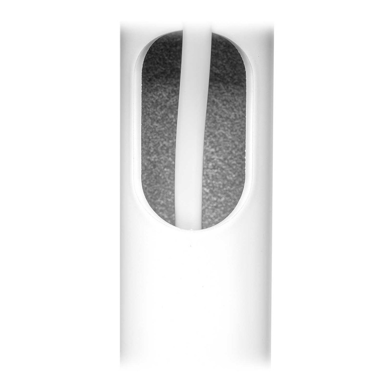 Vebos standaard Ikea Symfonisk verticaal wit set