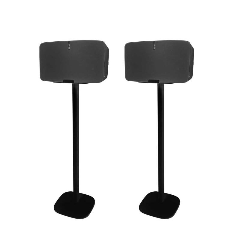 Vebos standaard Sonos Play 5 gen 2 zwart set