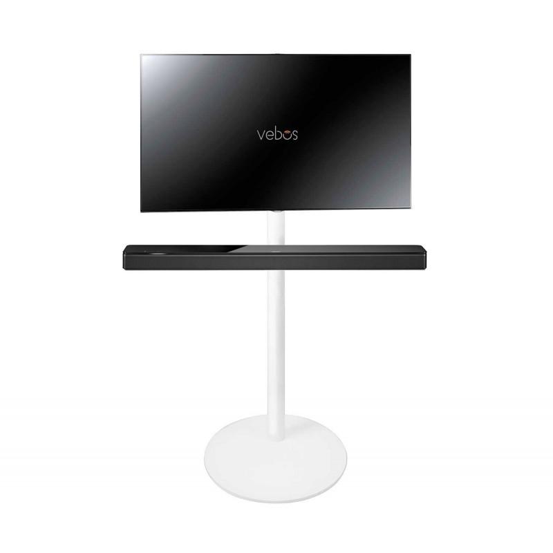 Vebos tv standaard Bose Soundbar 500 wit