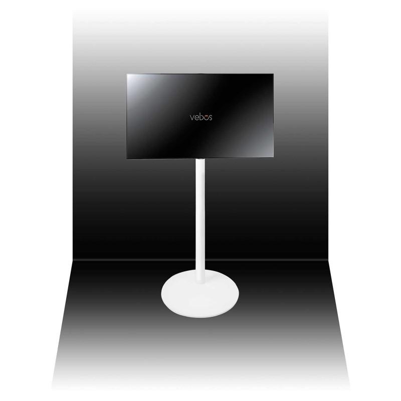 Vebos tv standaard wit