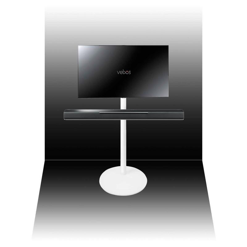 Vebos tv standaard Yamaha Musiccast Bar 400 wit