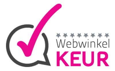 WebwinkelKeur Vebos