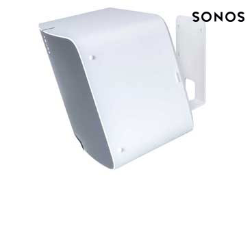 wall mount sonos play 5